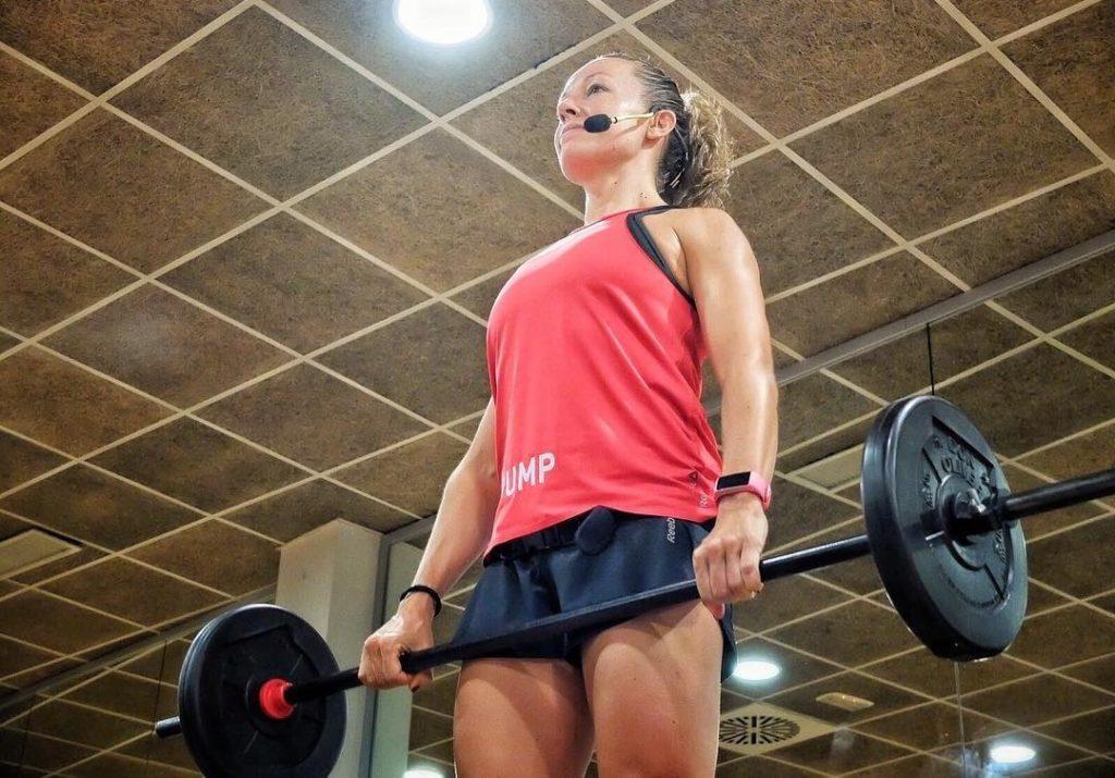 Mejora tu rendimiento en tus ejercicios de pesas