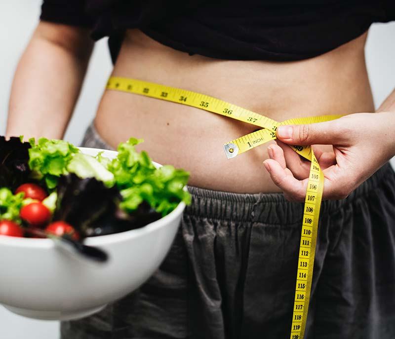 adelgazar-sin-hacer-ejercicio-dieta