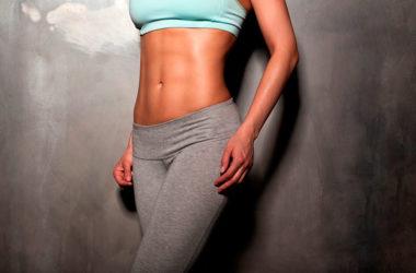 cómo conseguir abdominales six pack