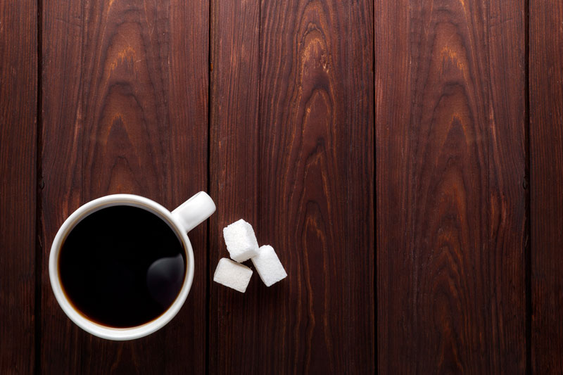 eritritol cafe