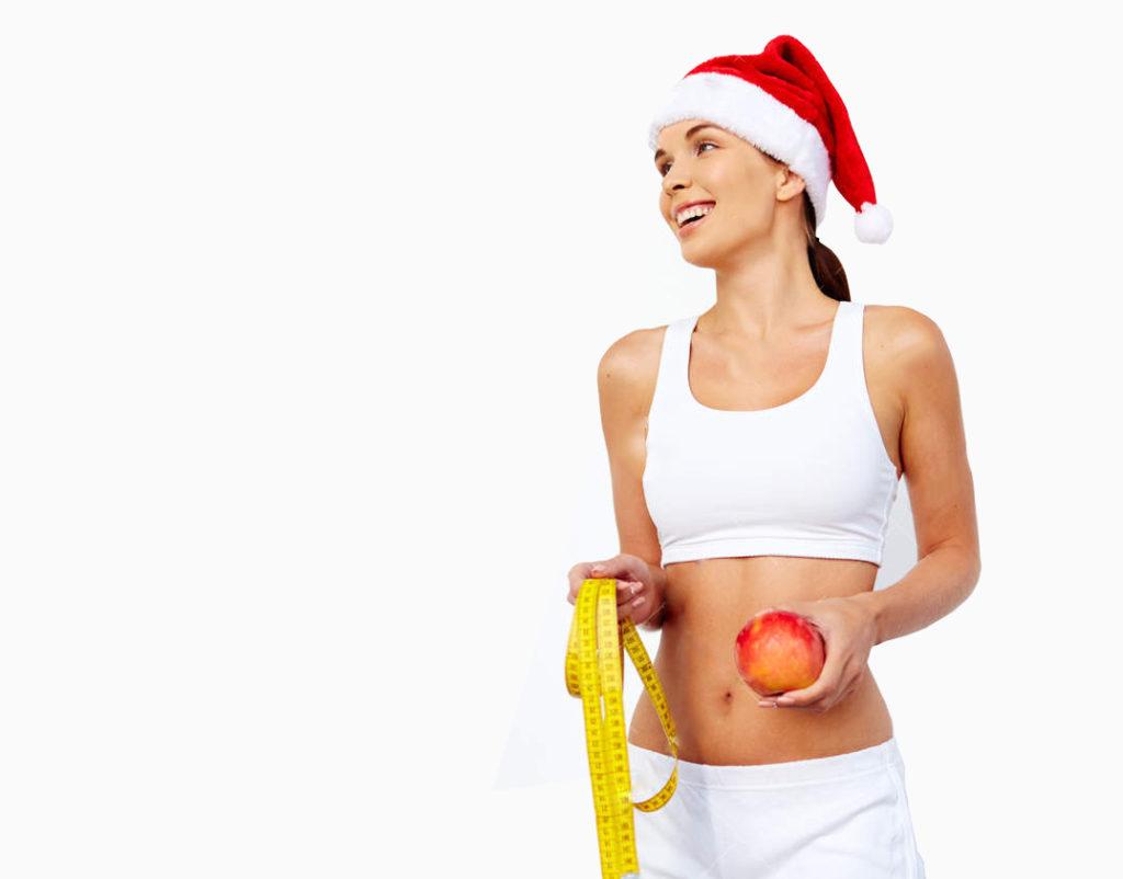 quemar grasas pre-navidad