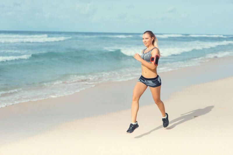 comenzar-a-correr-playa