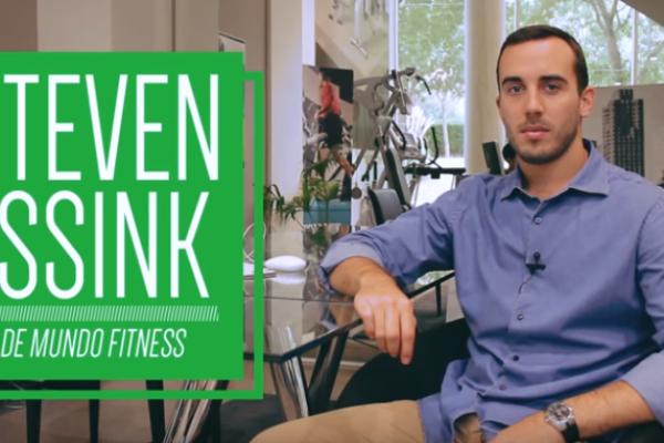 Steven Essink Mundo Fitness
