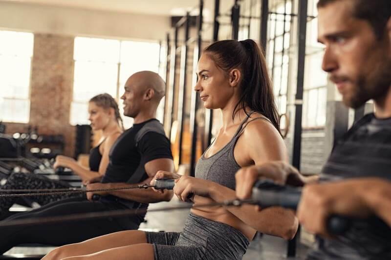 Dieta para perder musculo y grasa