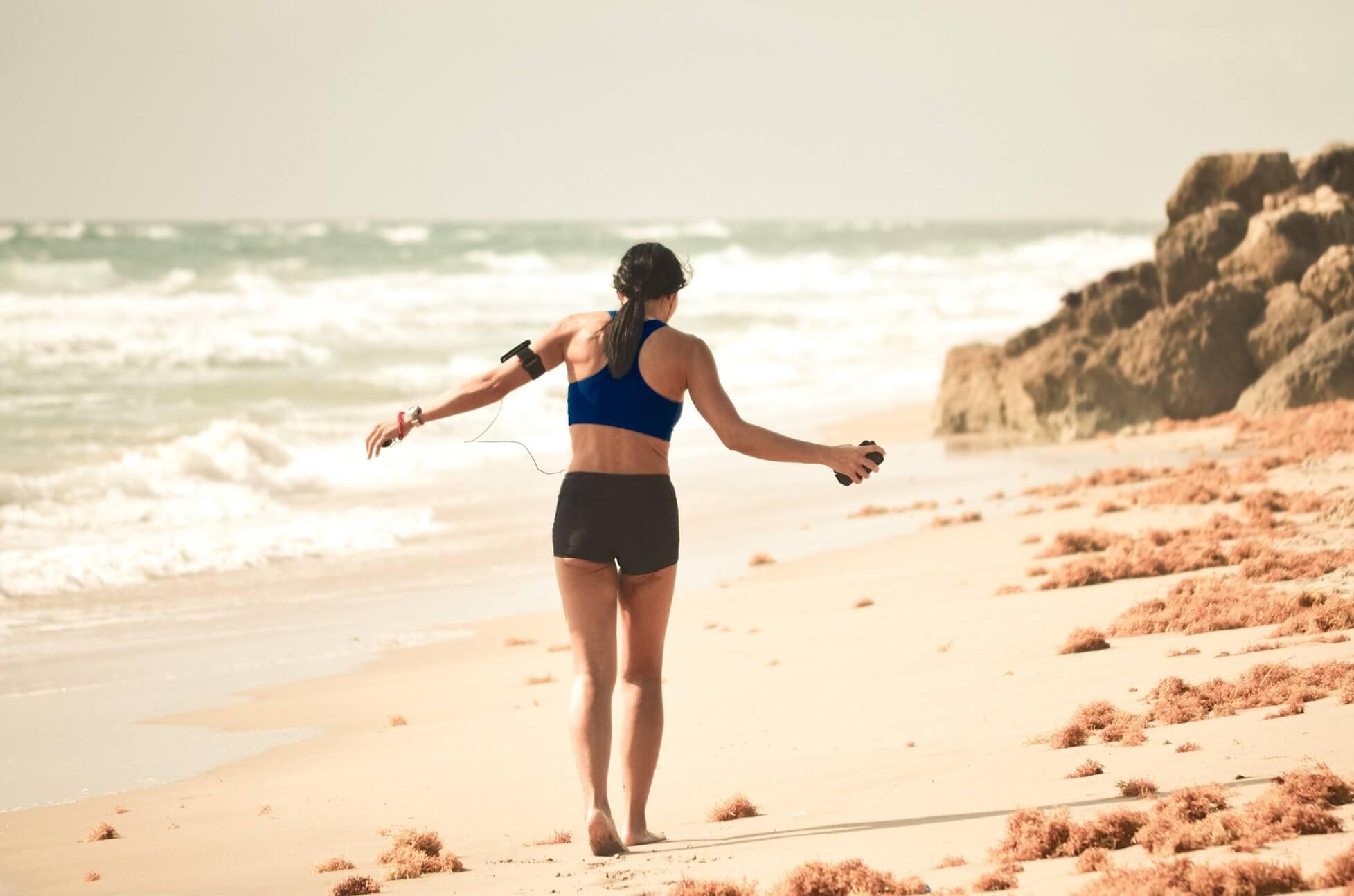 Ejercicios para reducir muslo interno