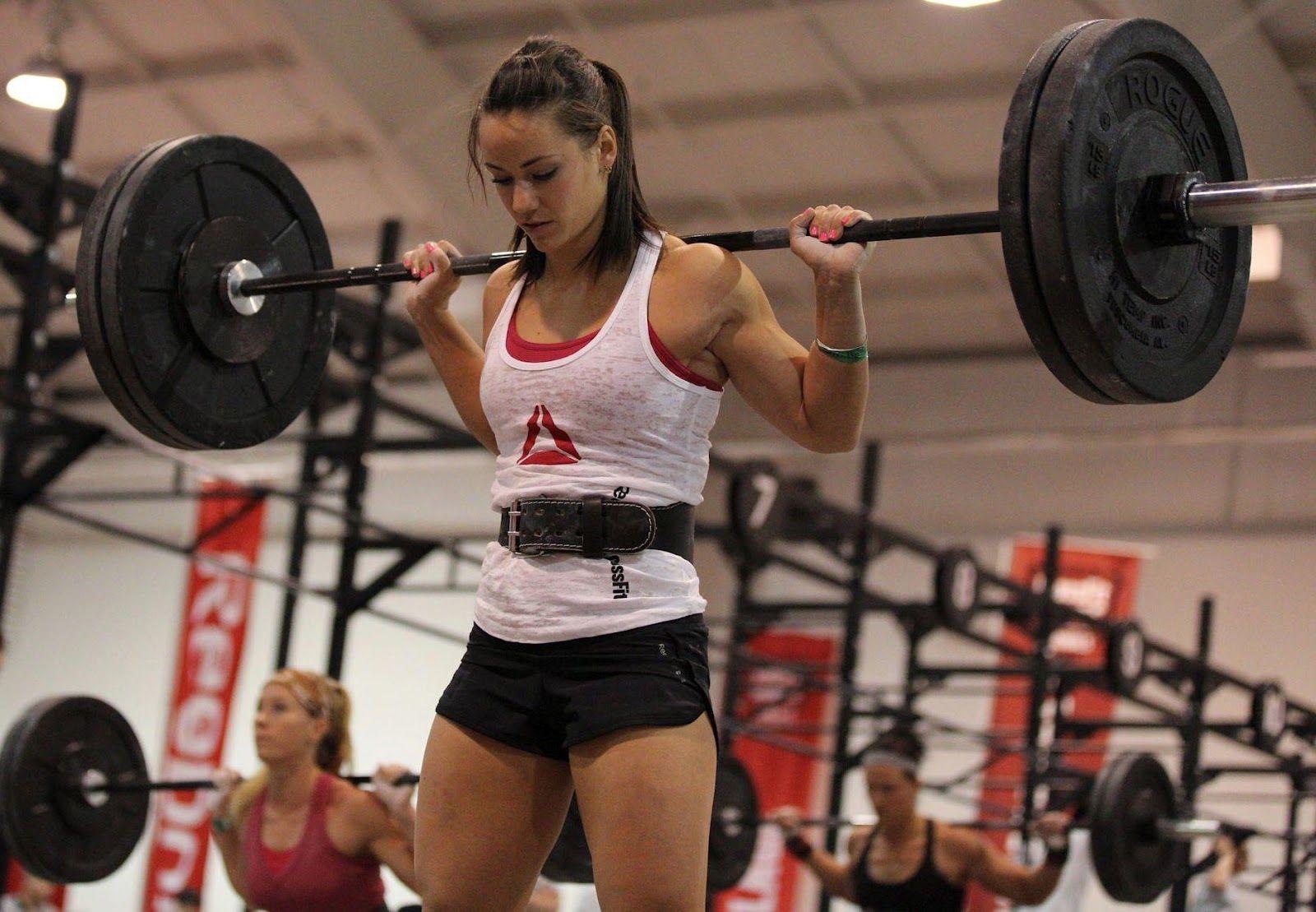 entrenamiento-de-fuerza en el gym