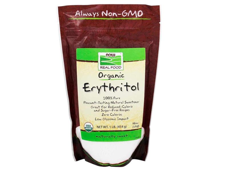eritritol 450 gr