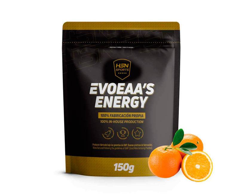 Aminoácidos esenciales Energy