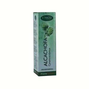 Extracto de alcachofa, suplemento diurético para la retención de líquidos.