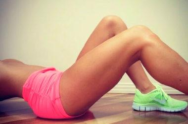 piernas definidas