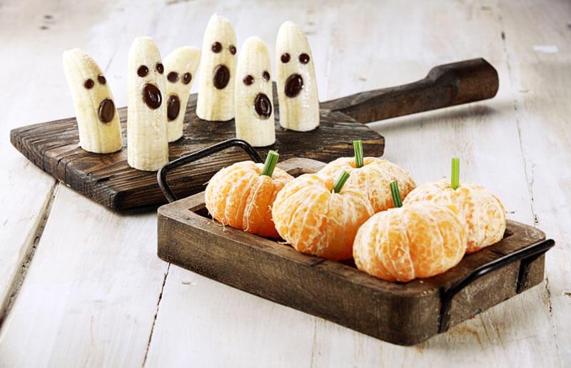 platanos-mandarinas-halloween