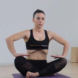 mujer-practicando