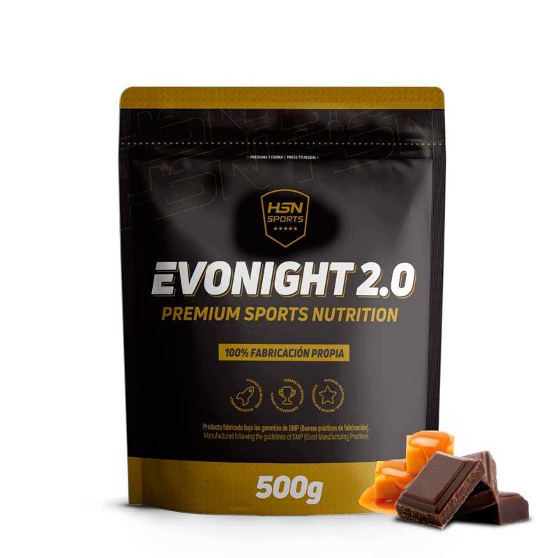 proteinas-para-gimnasio-evonight