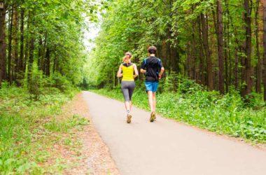 cómo bajar el colesterol running