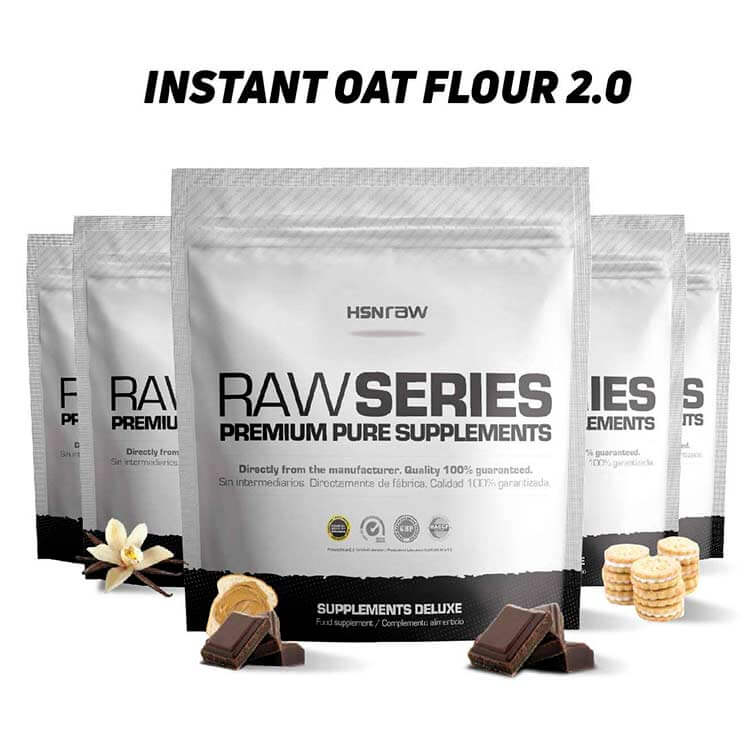 suplementos-de-proteinas-harinas-de-avena-pack-degustacion