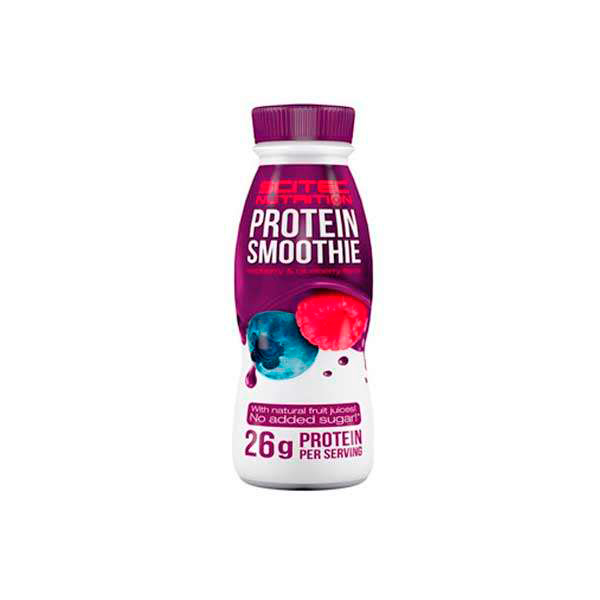 suplementos-para-corredores-protein-smoothie