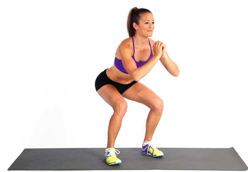 squat-piernas