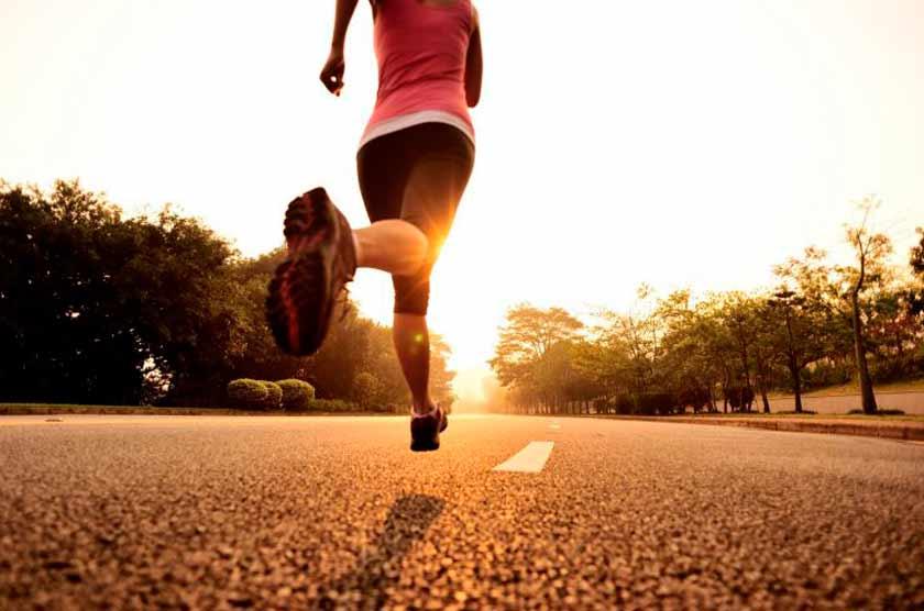 Vida fitness style